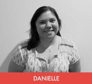 danielle, staff hotlist