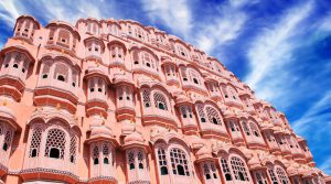 Palace of the Winds, India, travel wish list