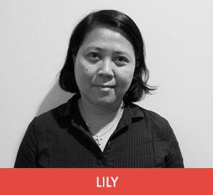 lily, staff hotlist