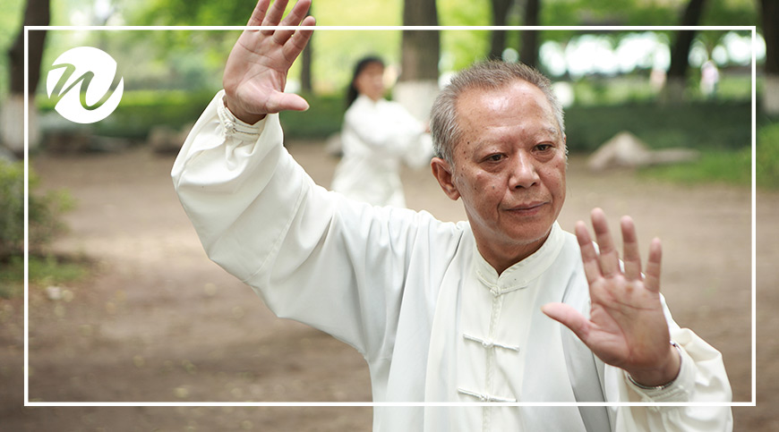 Asia travel recommendations, Learn Tai Chi with a Master in Beijing