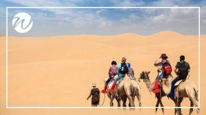 Explore the Gobi Desert, Mongolia, Asia bucket list