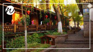 Peaceful Lijiang, Yunnan Province, Asia bucket list