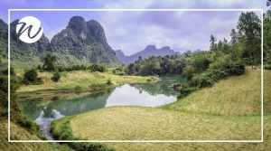 Phong Nha-Ke Bang National Park, Vietnam, Asia bucket list