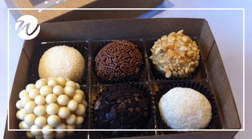 Sweet delights of Brigadeiro in Brazil
