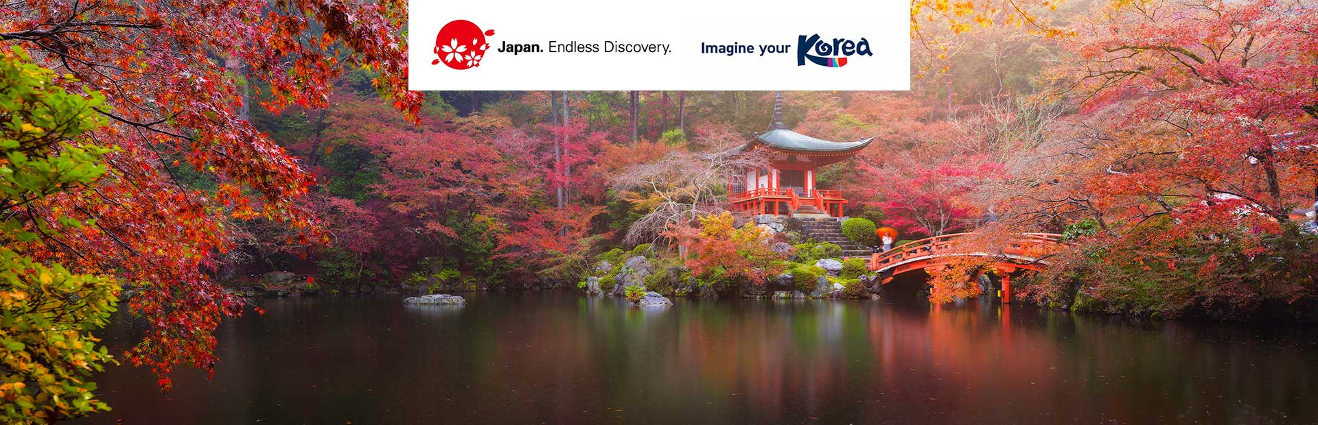 Tailor-made tour to Japan and Korea