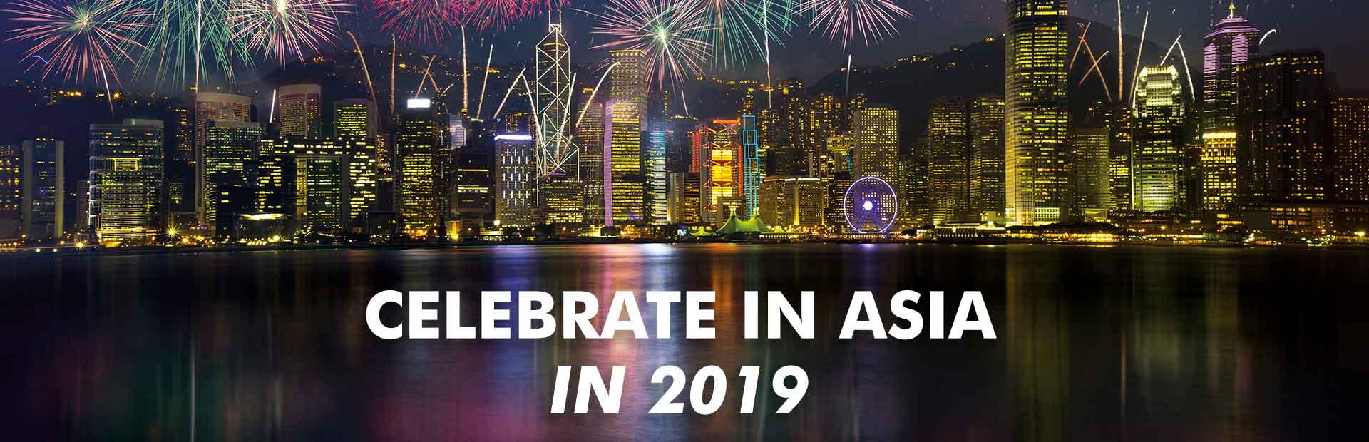 Asia in 2019