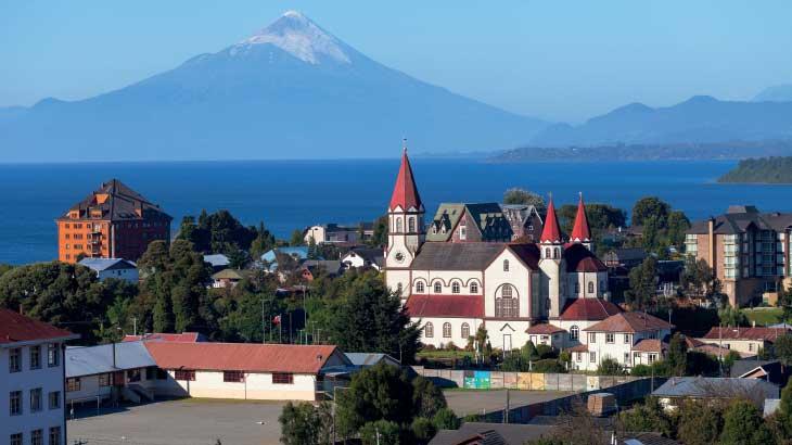 Lake District, Chiloe`