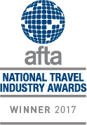 National Travel Industry Award