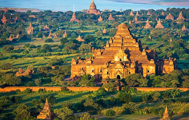 DAY 3: TEMPLES OF BAGAN