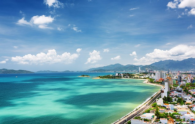 Day 5: Travel to Nha Trang