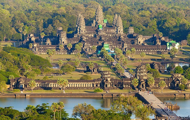Day 2: Explore Angkor