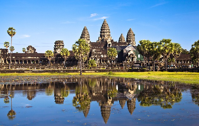 DAY 23: TEMPLES OF ANGKOR