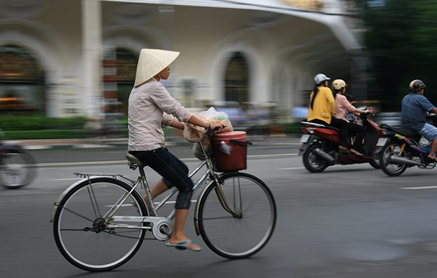 DAY 13: RETURN TO HANOI