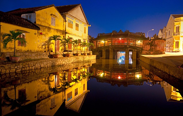Day 10: Charming Hoi An
