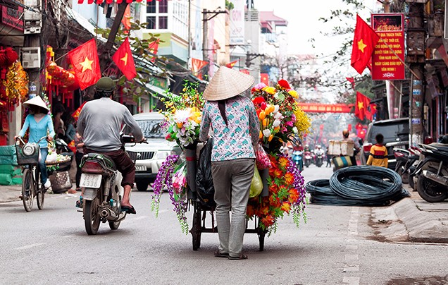 Day 2: Discover local Hanoi