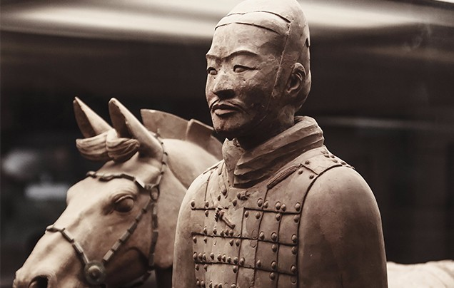 Days 6-7: Terracotta Warriors