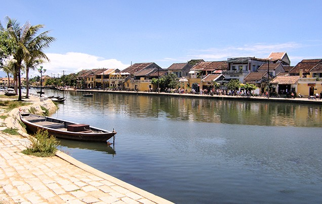 DAY 5: DISCOVER HOI AN