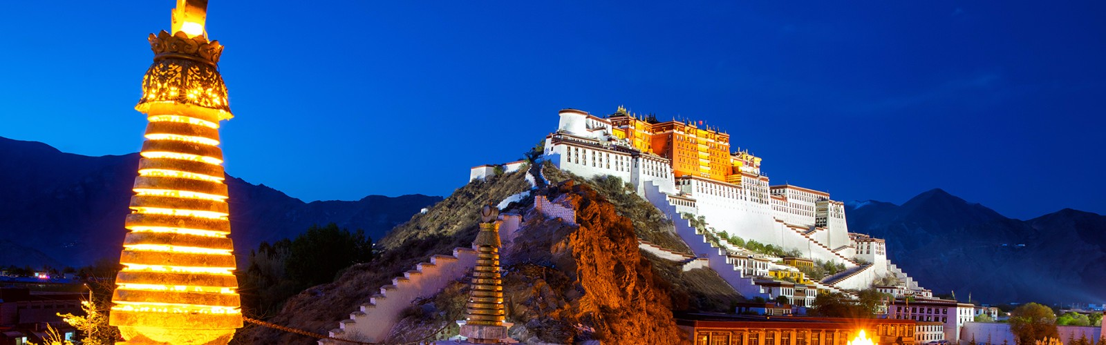 Tibetan Short Stay Tour | Wendy Wu Tours