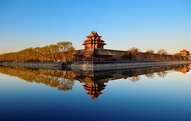 Day 3: Forbidden City & Temple of Heaven