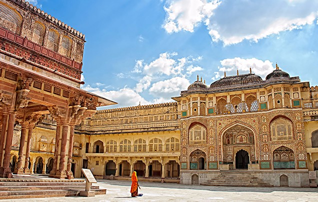 Day 6: Amer Fort