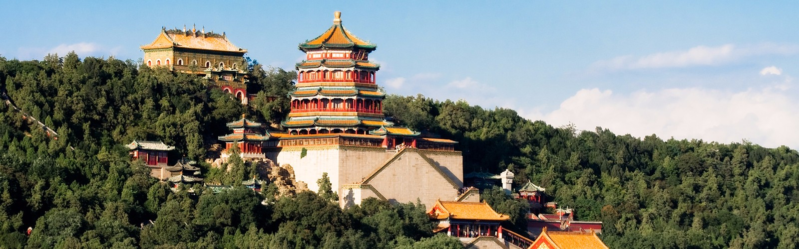 Картинки по запросу the summer palace beijing