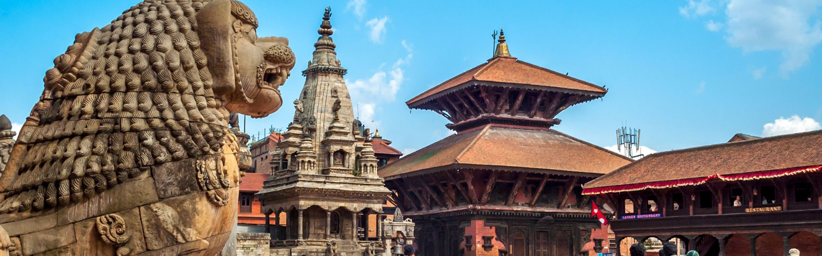 Highlights of Nepal Tour | Wendy Wu Tours