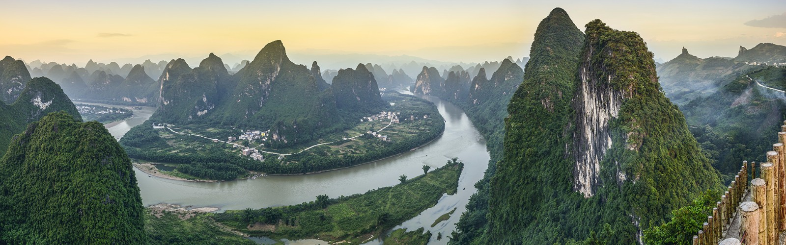Glories of China Tour | Wendy Wu Tours