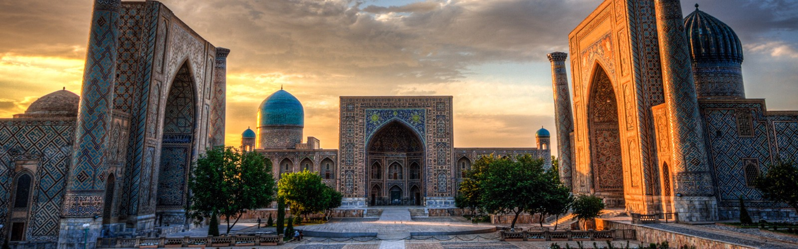 Road to Samarkand Tour | Wendy Wu Tours