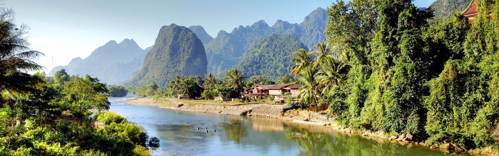 Southern Laos Escape | Laos Independent Travel | Wendy Wu