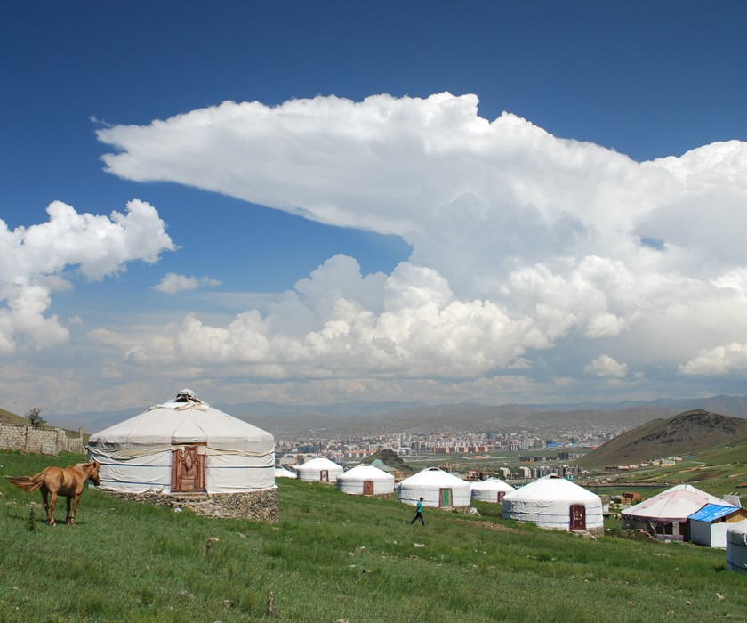 Ulaanbaatar City Stay tour