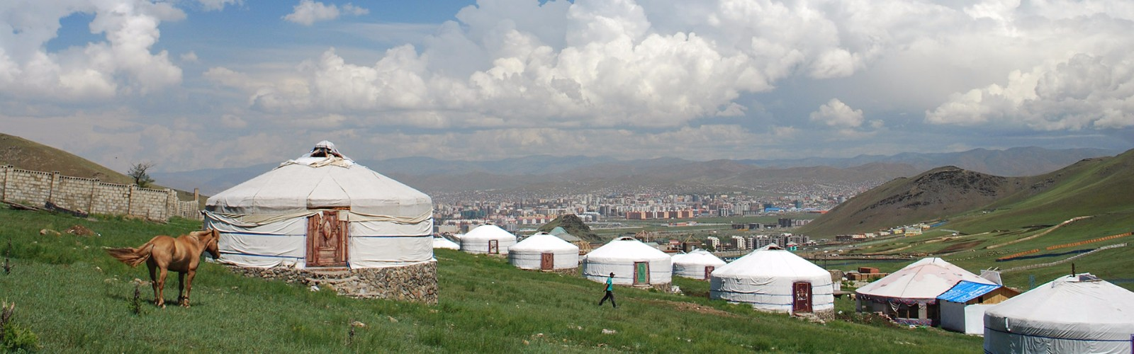 Ulaanbaatar City Stay Tour | Wendy Wu Tours
