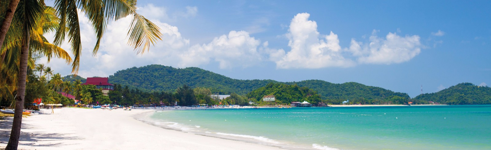 Langkawi Beach Stay Tour | Wendy Wu Tours
