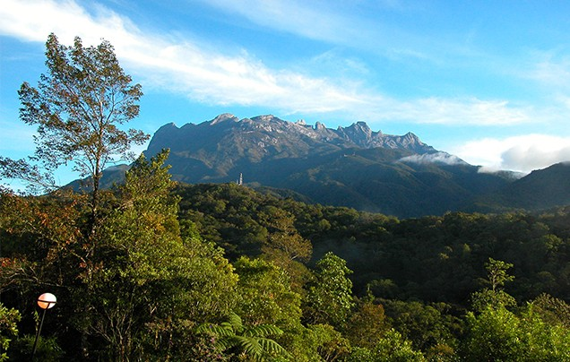 Day 3: Kinabalu National Park
