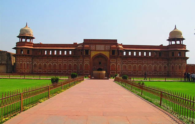 Day 3: Explore Agra