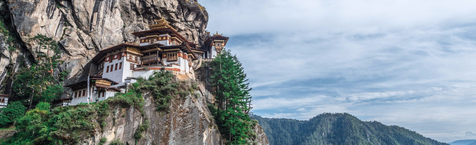 Bhutan Short Stay Tour | Wendy Wu Tours