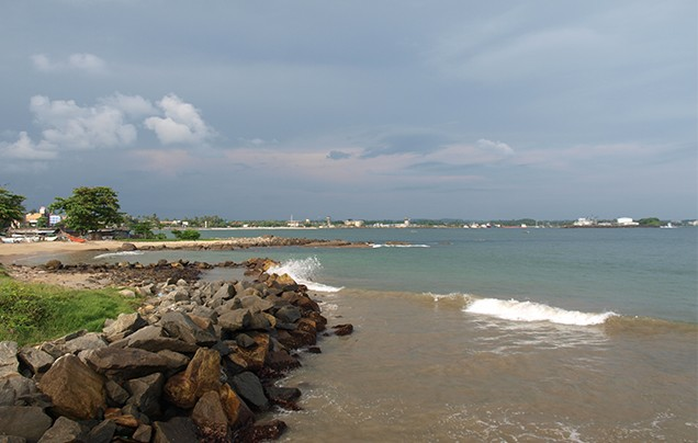 Day 2: Galle