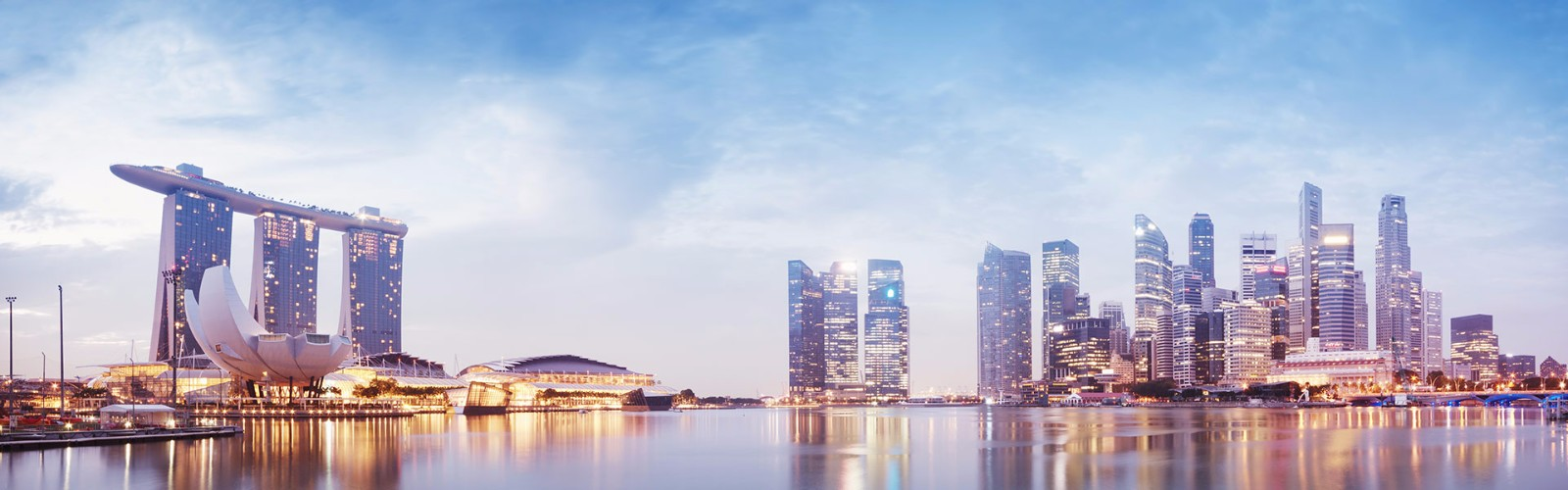 Singapore Short Stay tour