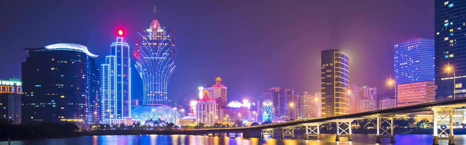 Taste Of Macau Tour | Wendy Wu Tours