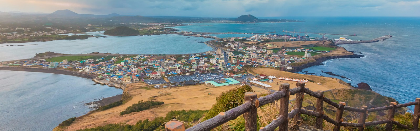 Jeju Island Short Stay Tour | Wendy Wu Tours