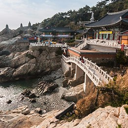 Busan Short Stay