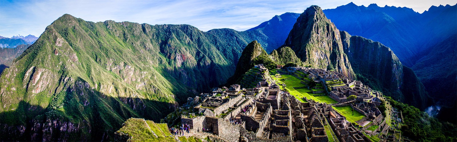 Traveller Tour South America - Chile & Peru Tour | Wendy Wu Tours