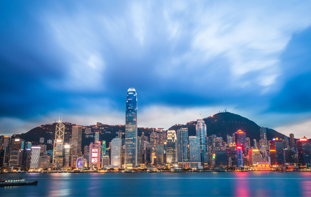 Hong Kong: More than a Stopover