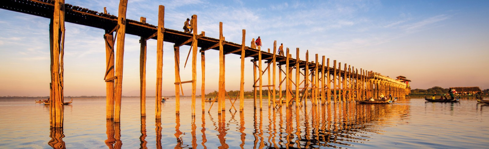 Myanmar & the Irrawaddy Tour | Wendy Wu Tours