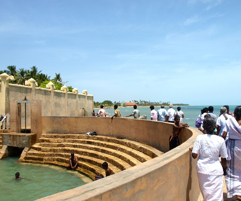 Jaffna Short Stay tour