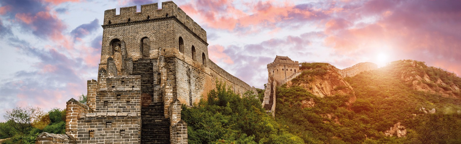 Traveller Readers Tour - China Tour | Wendy Wu Tours