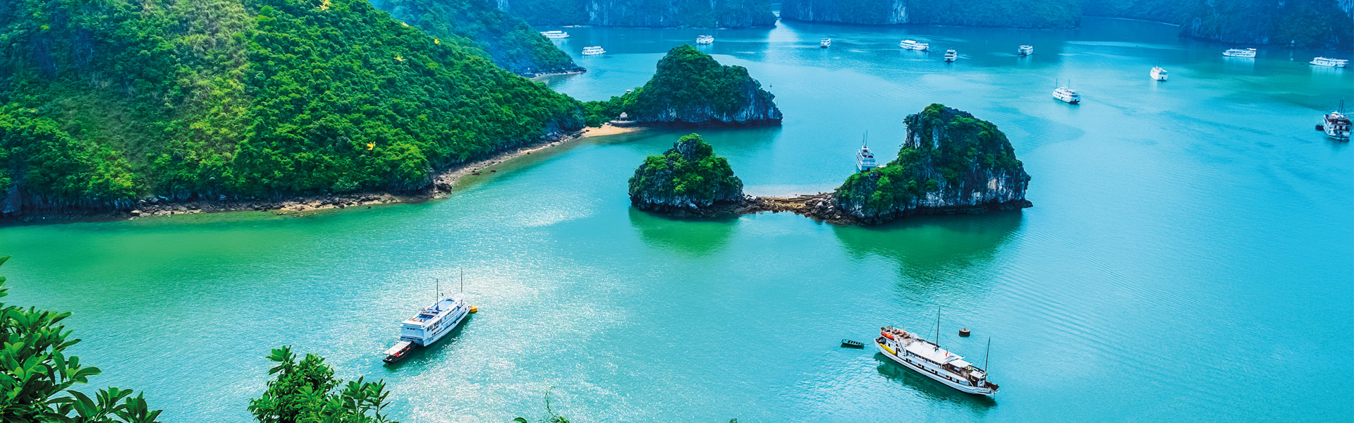 Vietnam Explorer Tour | Wendy Wu Tours