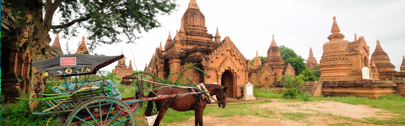 Myanmar Discovery Tour | Wendy Wu Tours