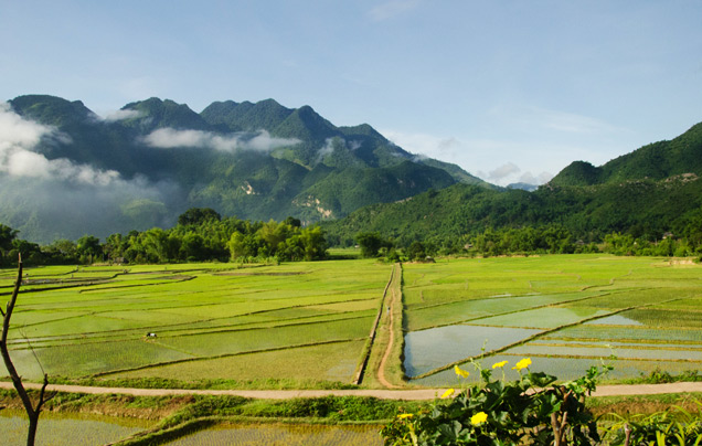 DAY 12: MAI CHAU EXPERIENCES