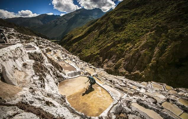Day 3: Travel to the Sacred Valley
