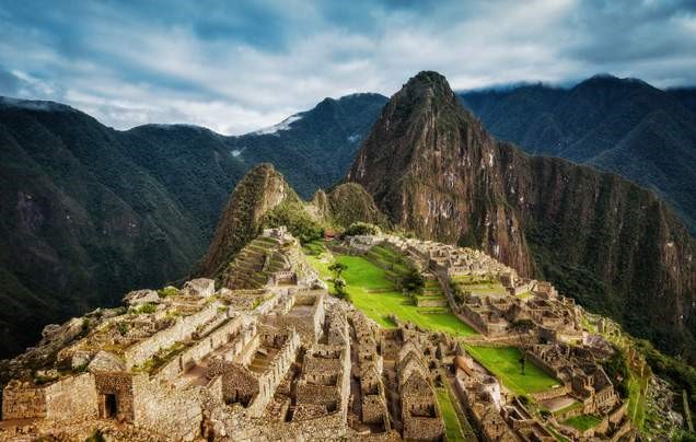 Day 6: Machu Picchu to Cusco